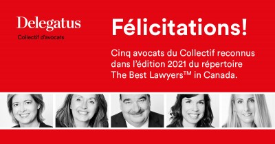 5 lawyer-entrepreneurs in the 2021 The Best Lawyers in Canada directory