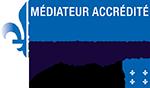 Sceau médiateur - Ministère Justice